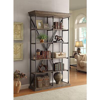 Rusticity Bookcase Etagere
