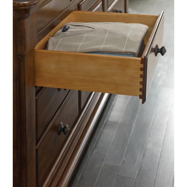 Portolone Basilica Door Dresser