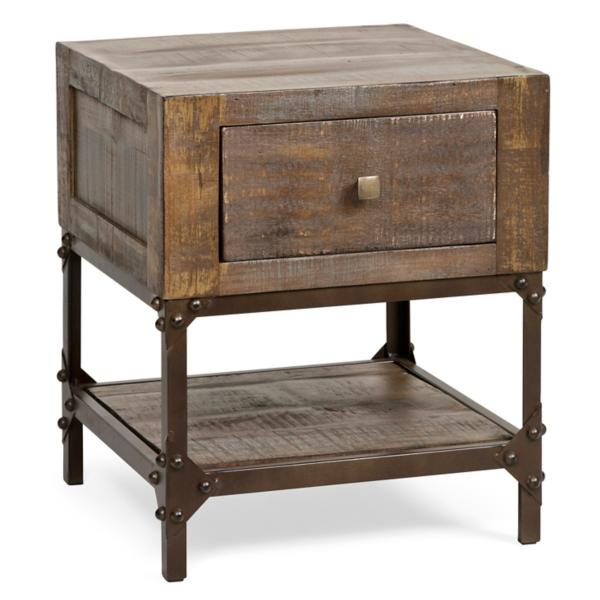 Rio Vista End Table