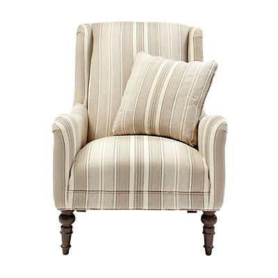 Paula Deen Dogwood Wing Chair