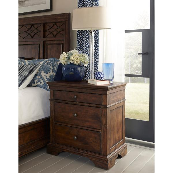 Trisha Yearwood - I Remember You Nightstand