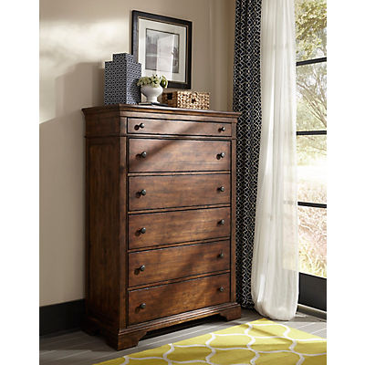 Trisha Yearwood - Memphis Drawer Chest