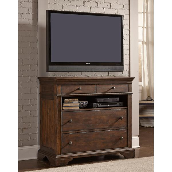 Trisha Yearwood - Stillwater Media Chest