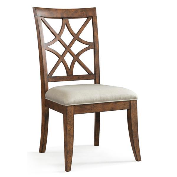 Trisha Yearwood - Nashville Side Chair