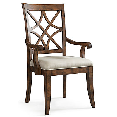 Trisha Yearwood Nashville Arm Chair Star Furniture