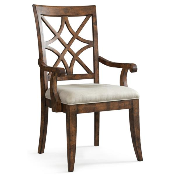 Trisha Yearwood - Nashville Arm Chair