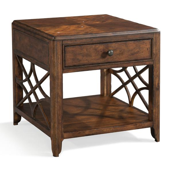 Trisha Yearwood - Georgia Rain End Table