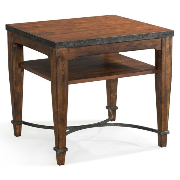 Trisha Yearwood - Gingko End Table