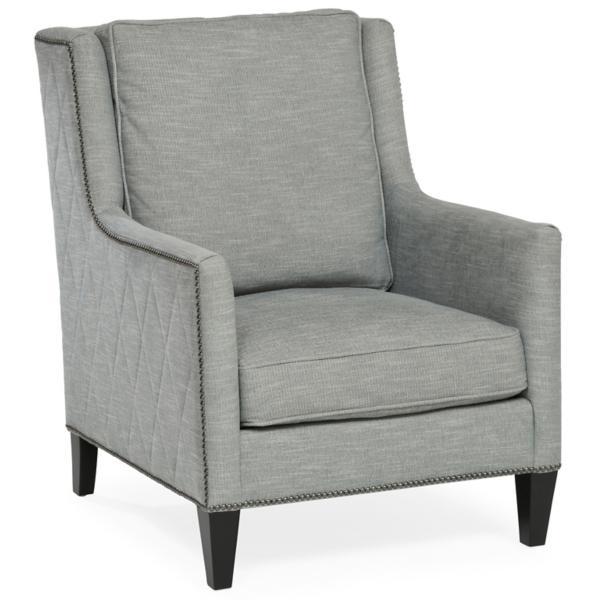Almada Martin Wing Chair
