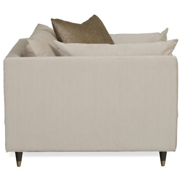 Pia Chair - STONE