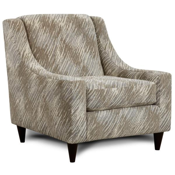 Empire Accent Chair