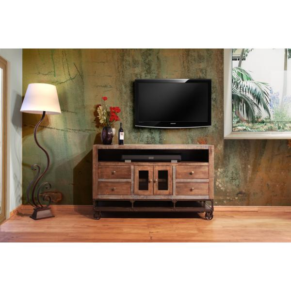 Rio Vista TV/Media Console - 62inch