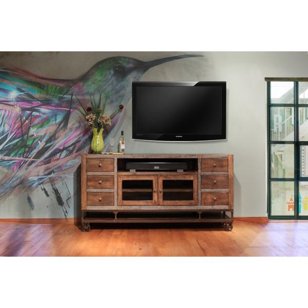 Rio Vista TV/Media Console 76-Inch