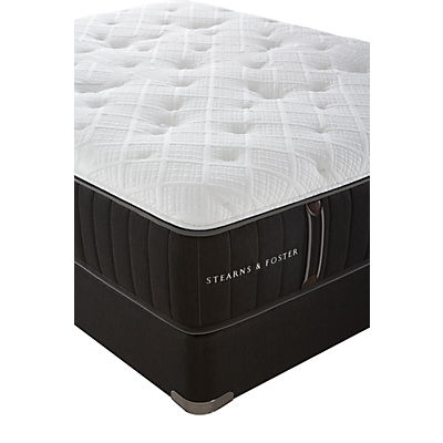 Stearns & Foster Rookwood Luxury Firm Mattress