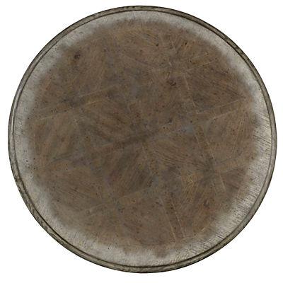 True Vintage Round Lamp Table