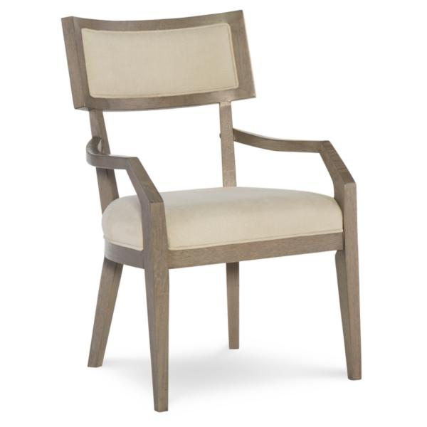 Rachael Ray Home - Highline Klismo Arm Chair