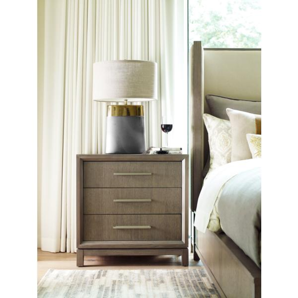 Rachael Ray Home - Highline Nightstand