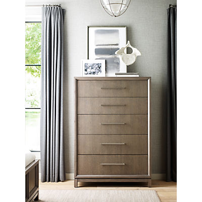 Rachael Ray Home - Highline Drawer Chest