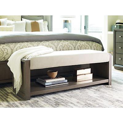 Rachael Ray Home - Highline Upholstered Bench