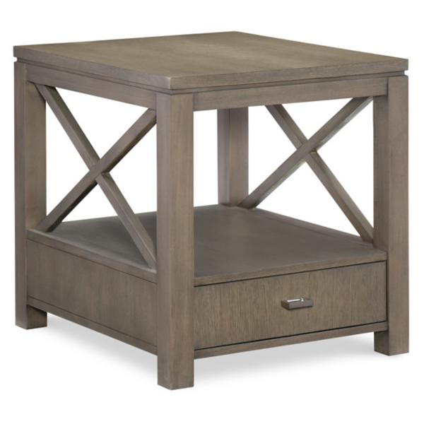 Rachael Ray Home - Highline Drawer End Table