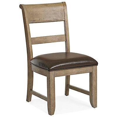 Flatbush Avenue Side Chair