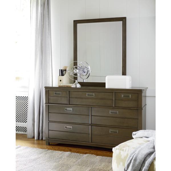 Varsity Dresser