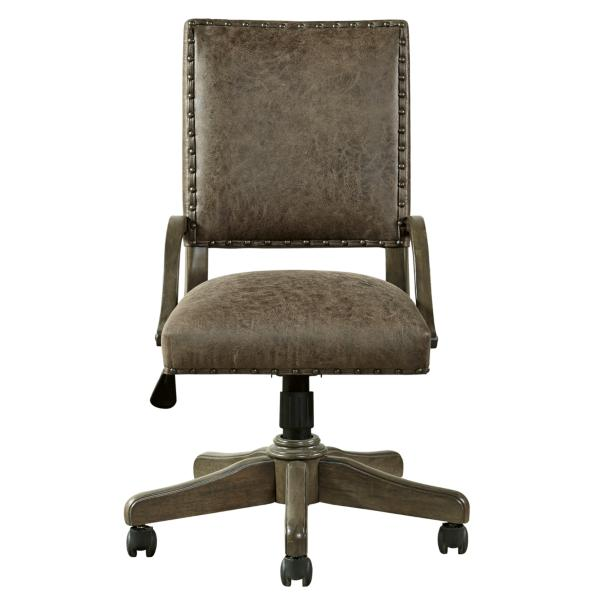 Varsity Swivel Desk Chair