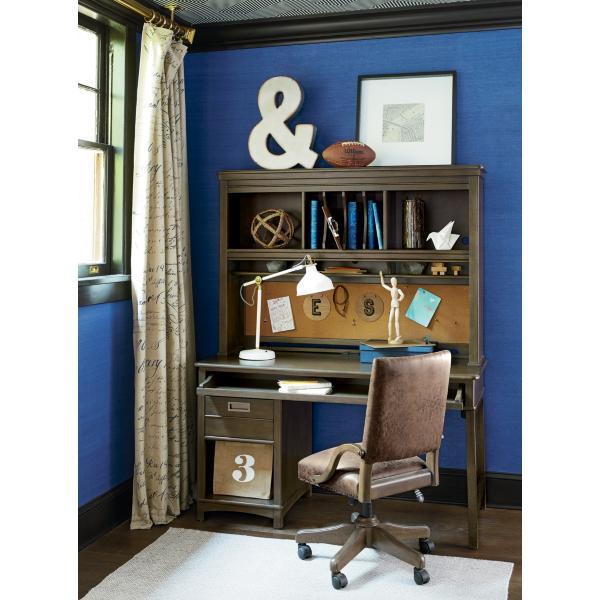 Varsity Swivel Desk Chair