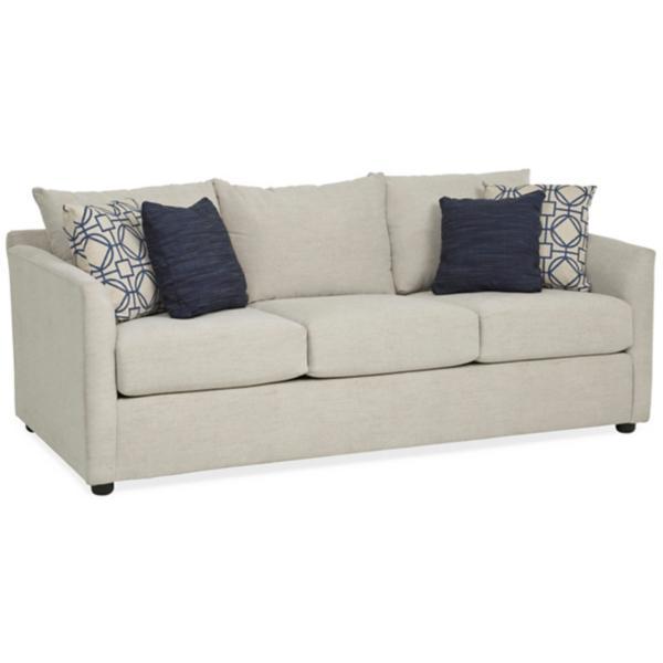 Trisha Yearwood - Atlanta Sleeper Sofa - QUEEN