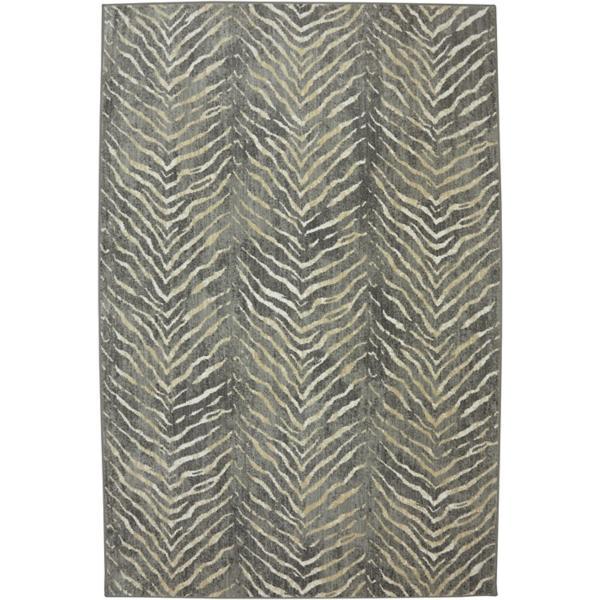 Aberdeen 90267-80100 Granite-2'4 x 7'10