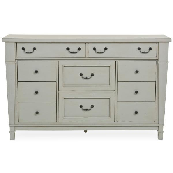 Stone Harbor 8 Drawer Dresser