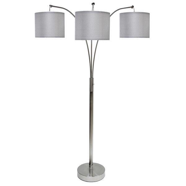 Lennox Arc Floor Lamp