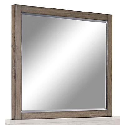 Modern Loft Greystone Mirror