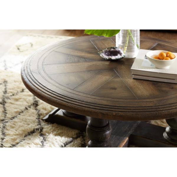 Hill Country Coffee Table