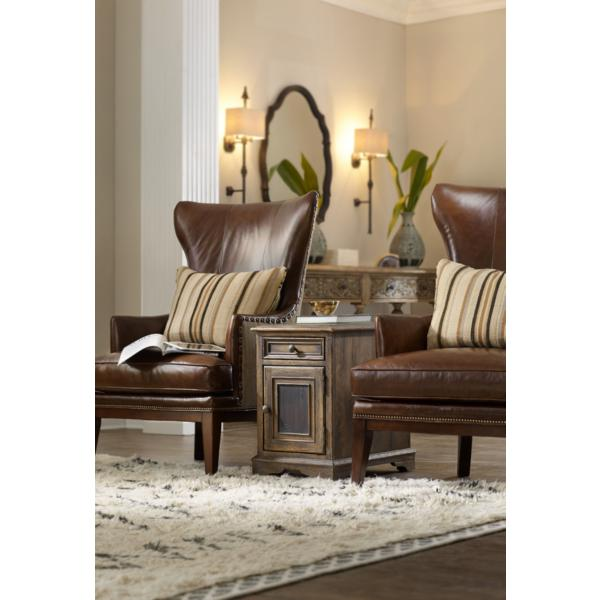 Hill Country Chairside Chest