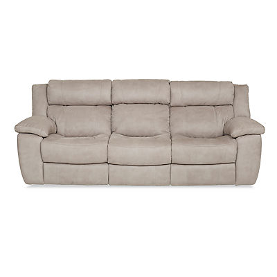 Marvel Power Reclining Sofa Silver Star Furniture
