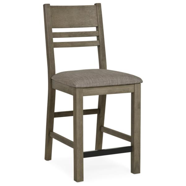 Super Easton Grey Counter Stool Ibusinesslaw Wood Chair Design Ideas Ibusinesslaworg