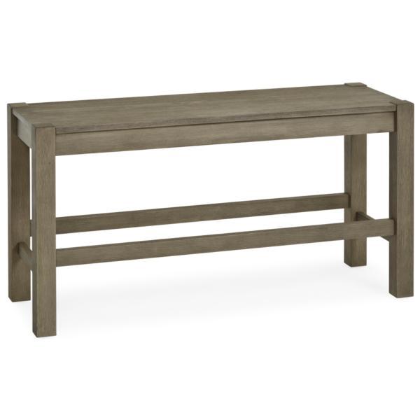Easton Grey Counter Bench