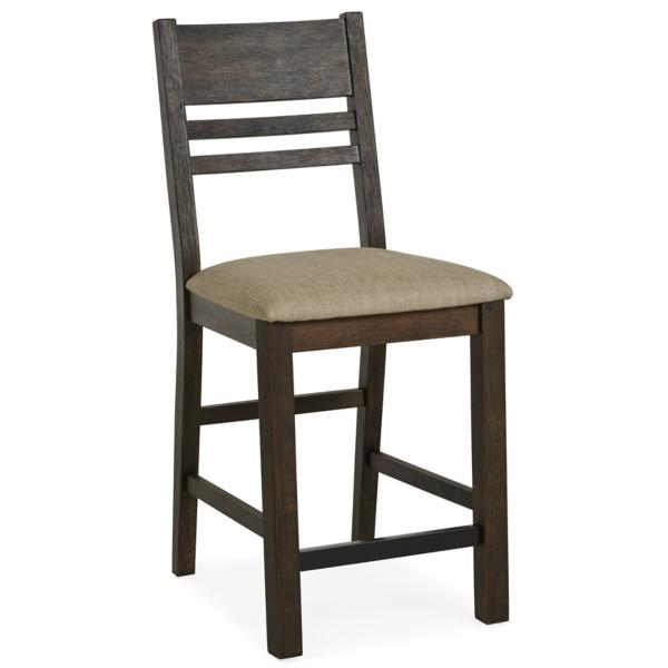 Easton Brown Counter Stool