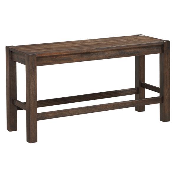 Easton Brown Counter Bench