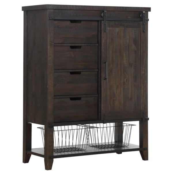 New Haven Gentleman's Chest