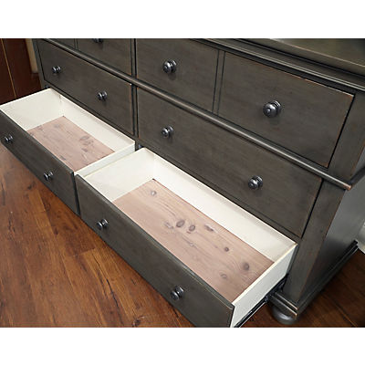 Oxford Peppercorn Dresser