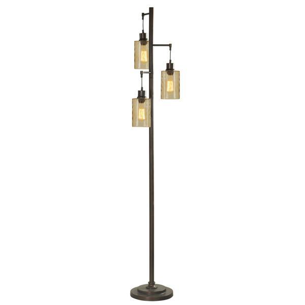 Devin Floor Lamp
