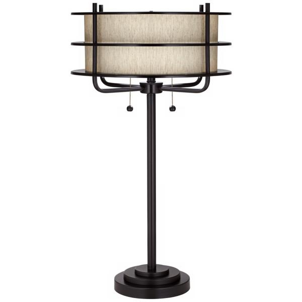 Oxford Table Lamp