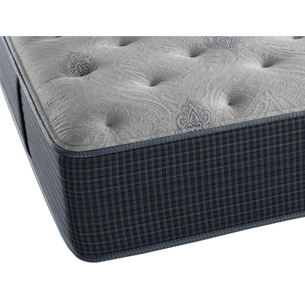 Beautyrest Silver St. Thomas Plush Mattress