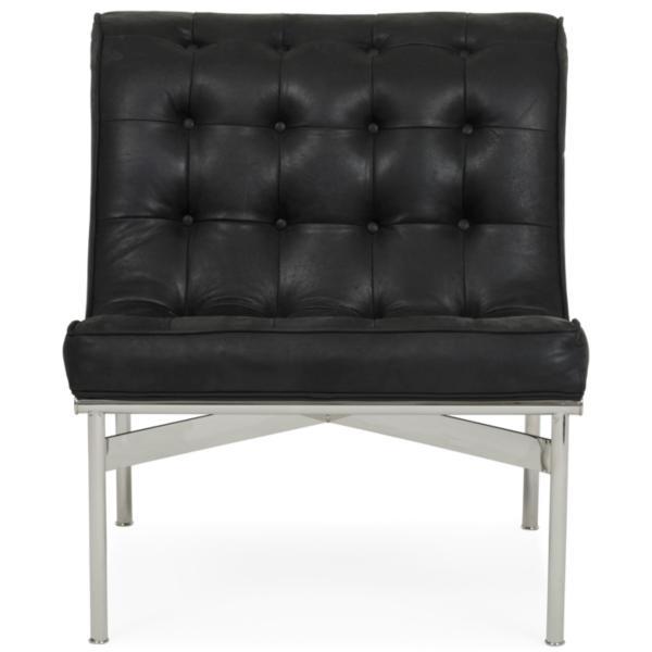 Shannon Chair - BLACK