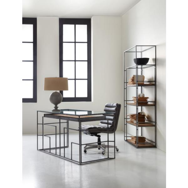 Wyatt High Desk Chair