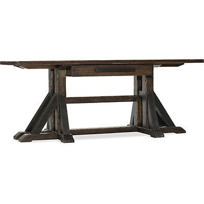 Roslyn County Trestle Desk