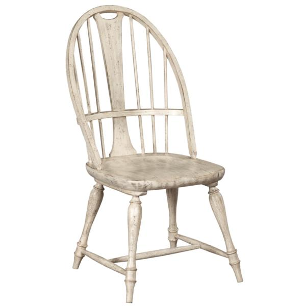 Weatherford Baylis Side Chair