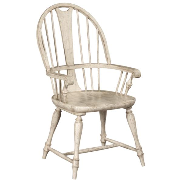 Weatherford Baylis Arm Chair